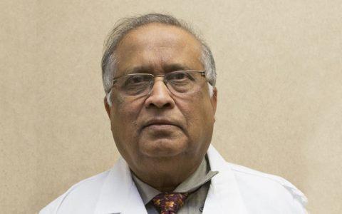 Pronab Kanti  Sensarma, MD, Cardiology