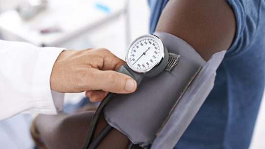 What do Blood Pressure Readings mean?
