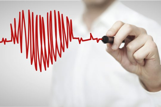 Lowering Your Risk of Heart Disease