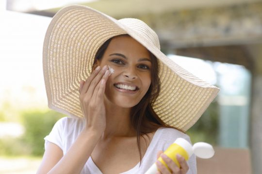 Take Steps to Prevent Skin Cancer